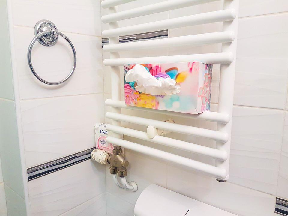 Svaka soba ima svoju kupaonicu   #SmjestajNatalijaOsijek #hotel #sobe #rooms #smjestaj #osijek