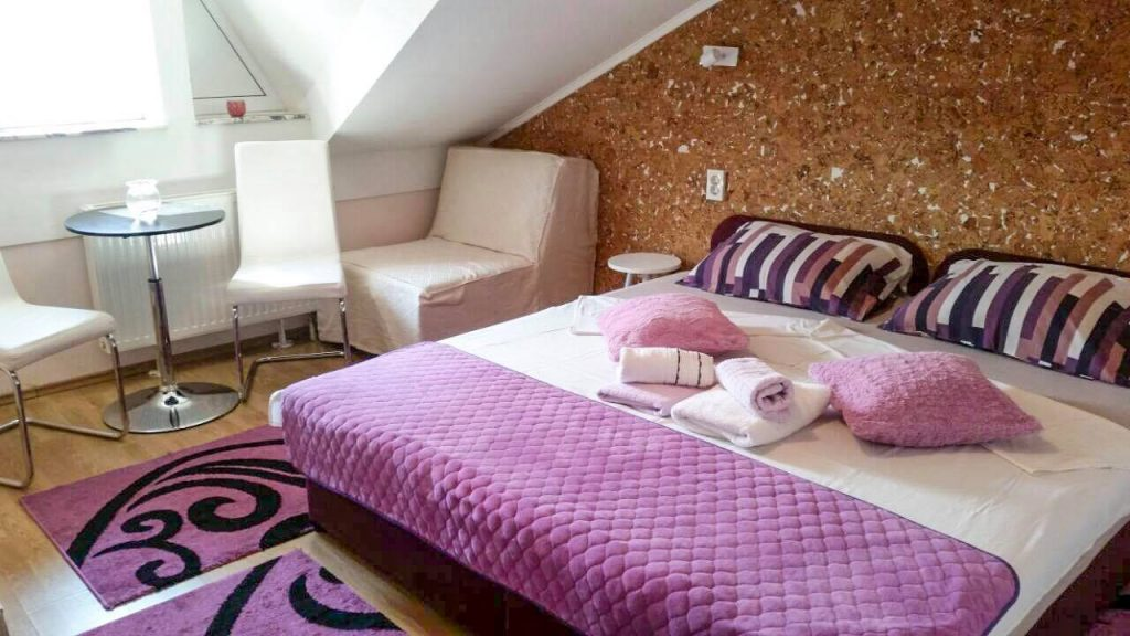 #SmjestajNatalijaOsijek #hotel #sobe #rooms #smjestaj #osijek